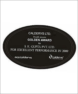 SK Gupta Private Limited